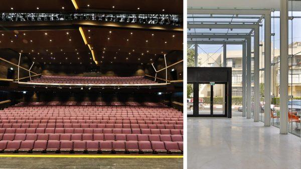 תיאטרון בית ליסין